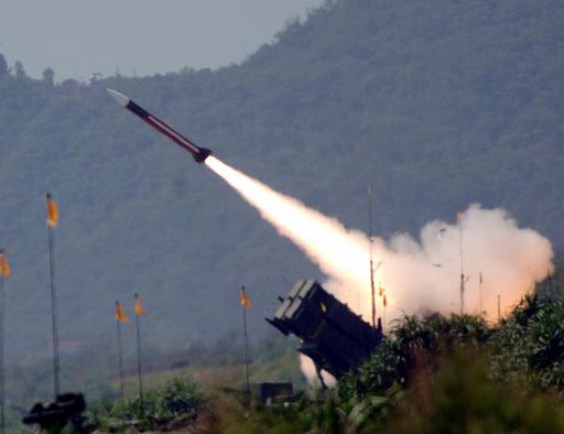米国、台湾にミサイル防衛システムを売却