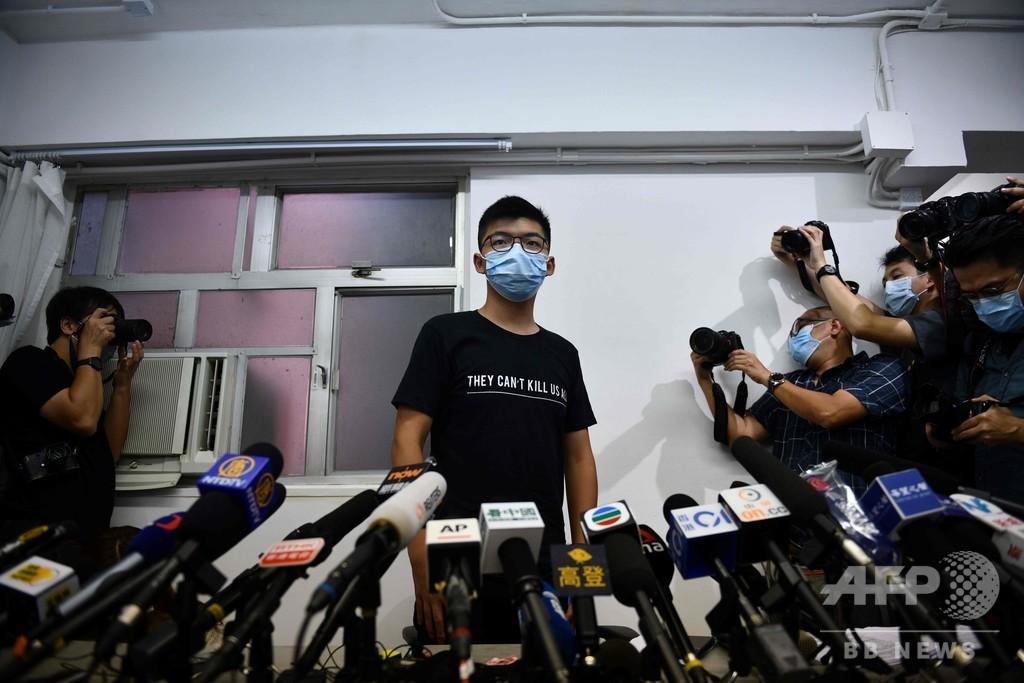 消えゆく香港の自由 「国家安全維持法」で加速