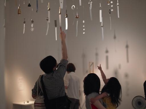 「能作展-NOUSAKU_vision」今年も開催、7月16日まで