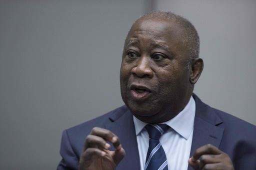 コートジボワール前大統領に予想外の無罪判決 ICC、能力に疑念
