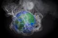 世界CO2排出量、3年ぶり増加へ 「人類にとって大きな後退」