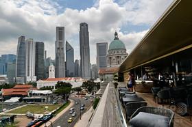 香港、中国、シンガポール、韓国に負ける日本の大学