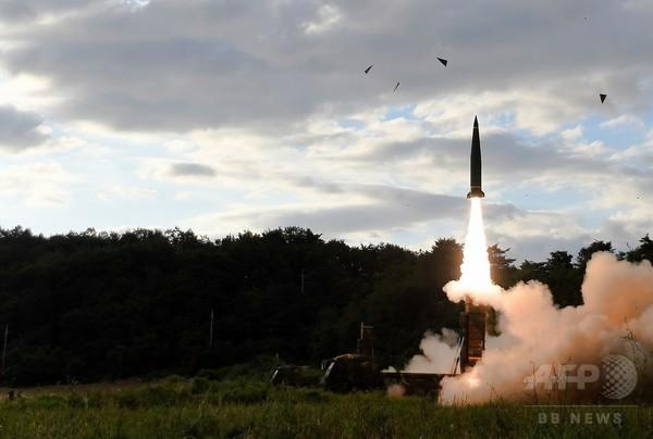 北朝鮮の高まる脅威に、いかに対処すべきか