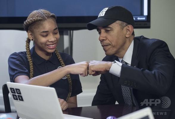 オバマ大統領のメール、露ハッカーらが「盗み読み」 米紙報道