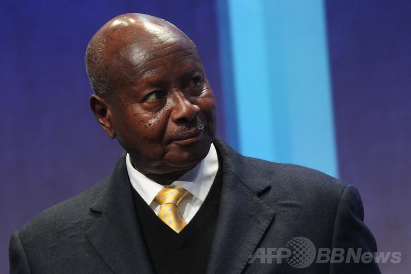 ウガンダ議会、反同性愛法案を圧倒的多数で可決