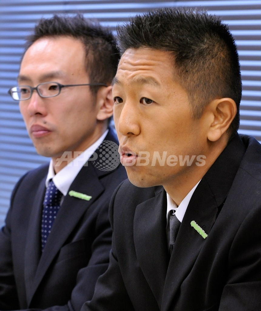 グリーンピース、「鯨肉の横流し」で日本政府に徹底調査を要求