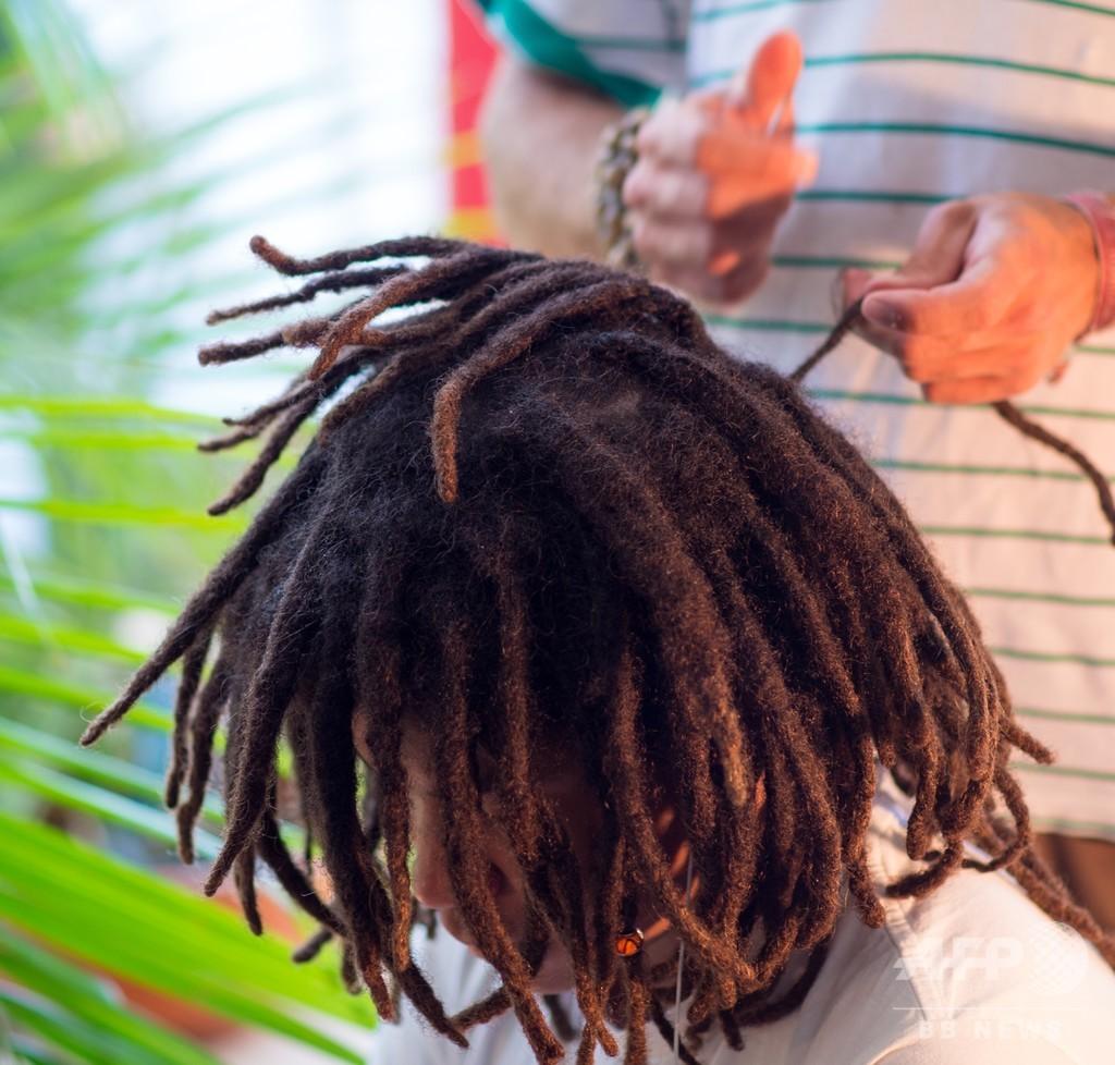 アフロやドレッド、髪形による差別を禁止 米加州で新法 州レベルでは全米初