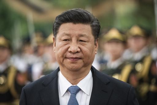 中国・習主席、欧州歴訪へ 伊と「一帯一路」で覚書か