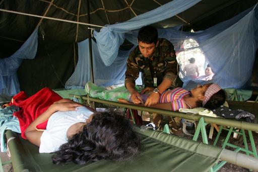 ニカラグアでレプトスピラ菌が流行、少なくとも9人が死亡、1500人が感染