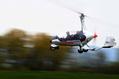 世界初? チェコで「走る航空機」開発