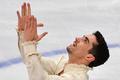 フェルナンデスが欧州選手権6連覇、平昌五輪に向けて弾み