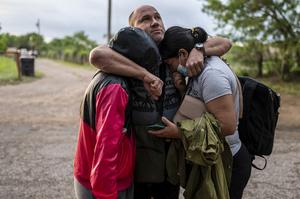 【特集】AFPのベストショット:5月15日~5月21日
