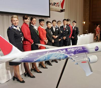 JALが人員削減前倒しを発表