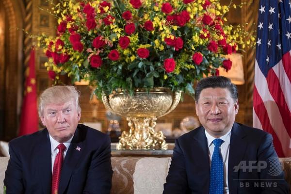 米大統領が見解転換 「中国は為替操作国でない」