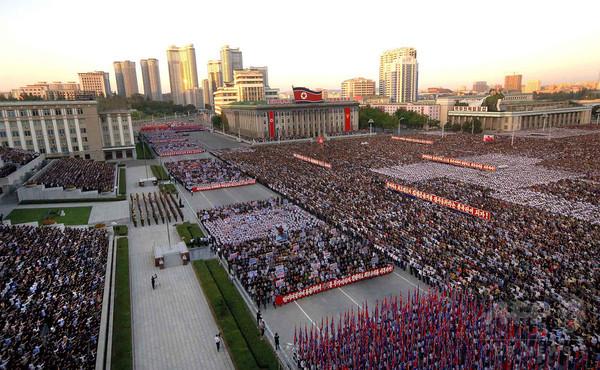 北朝鮮:核を捨てさせることはもうできない
