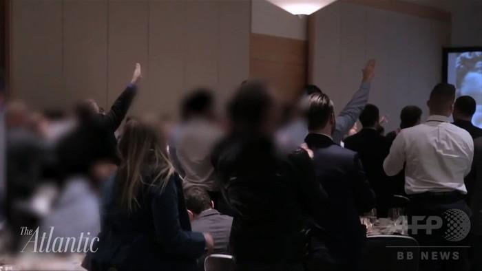 トランプ氏勝利に沸き立つ極右運動「オルト・ライト」とは?