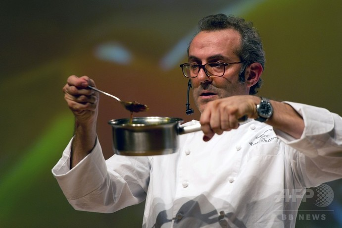 「世界のレストラン・ベスト50」仏人シェフ2人のみの結果に論争