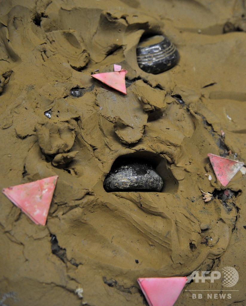 コロンビア首都の工場で爆発、4人死亡 人気競技「テホ」の火薬袋製造