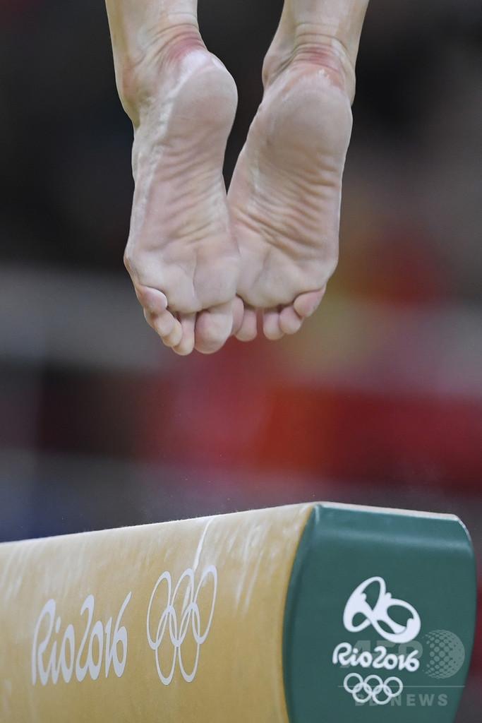 米体操連盟の元医師による性的暴行問題、3人の元選手が詳細語る