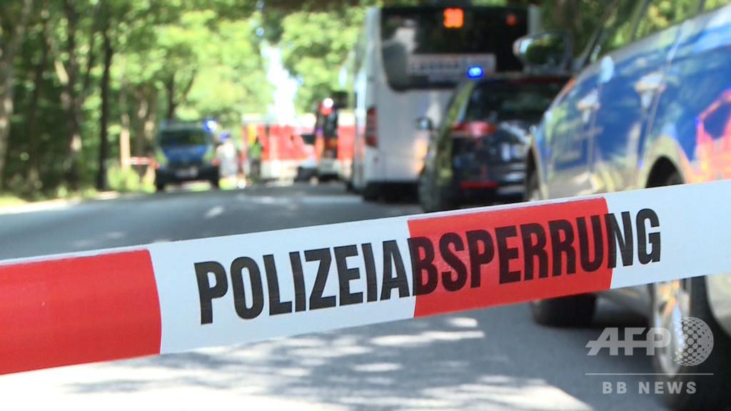 移民の少女を狙った暴行事件、独ベルリンで相次ぐ 憎悪犯罪か