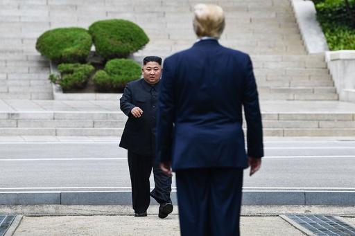 安保理会合開催は「愚か」 北朝鮮が米を批判