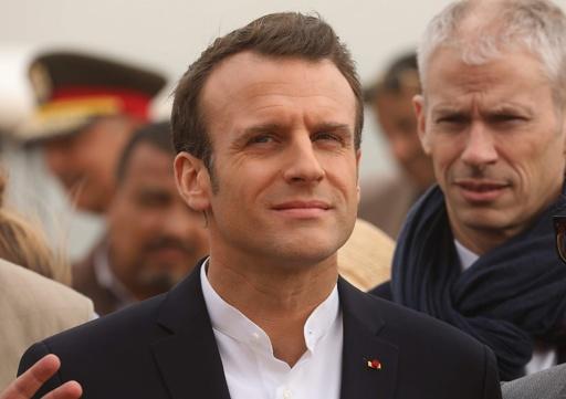 仏大統領、ルノーと日産の「バランス保持」注視
