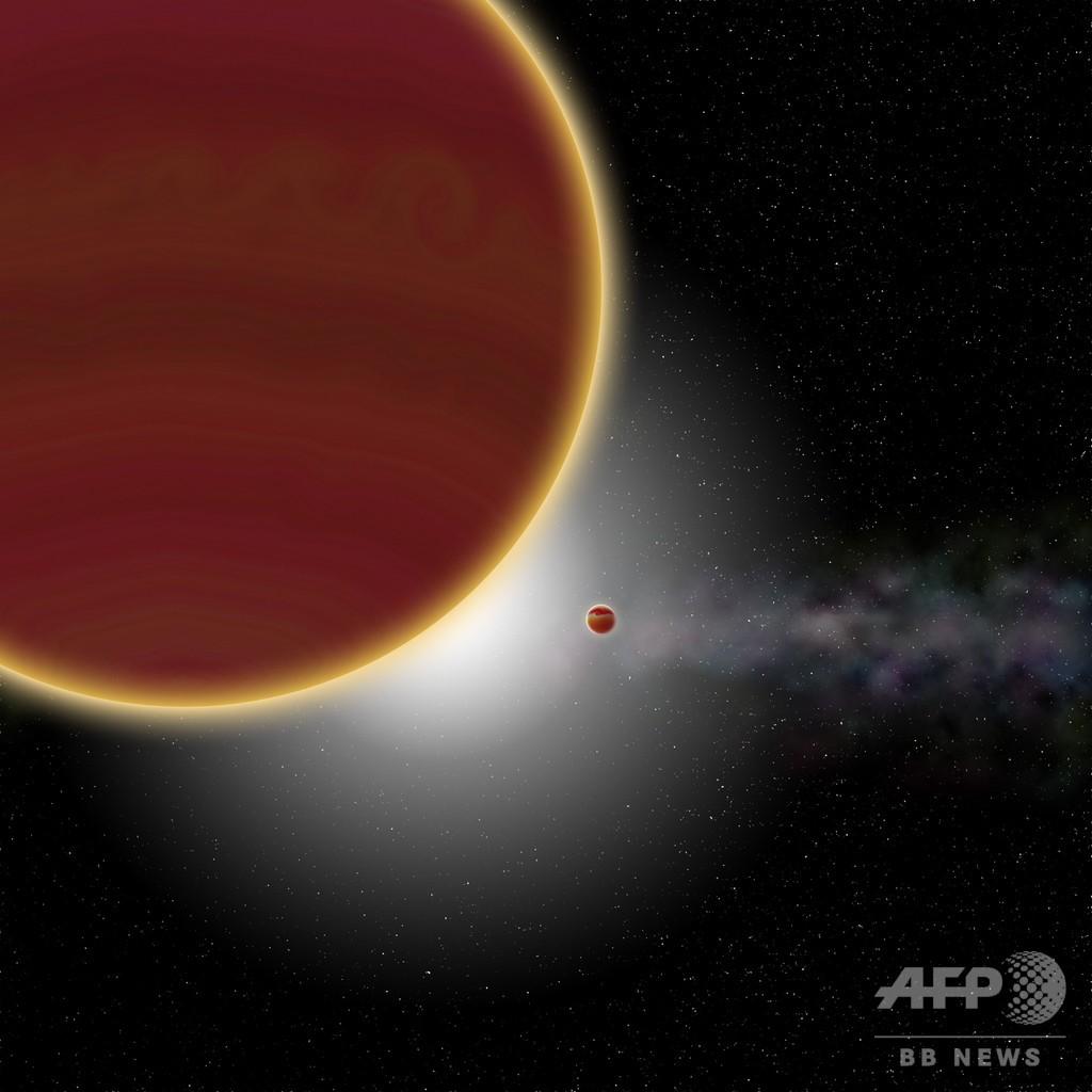 がか座ベータ星に2個目の巨大ガス惑星、地球から63光年先の銀河系内
