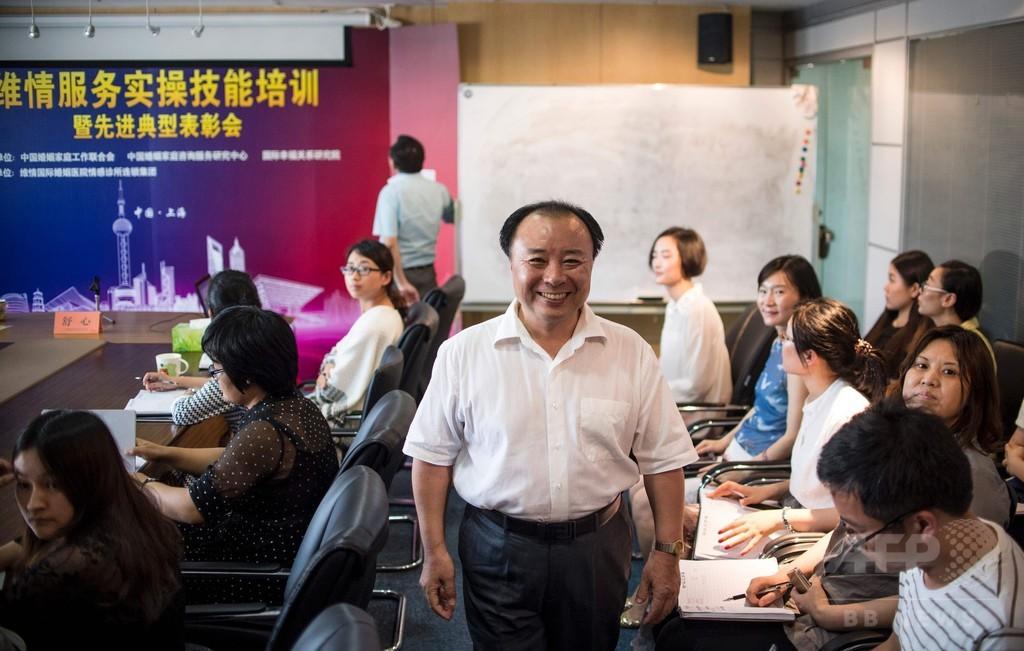 「あなたの夫の浮気を終わらせます」──中国の愛人ハンター会社