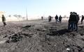 リビアの警察学校で自爆攻撃、50人以上死亡