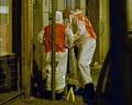 パリ同時テロ実行犯のアブデスラム容疑者、ベルギーで身柄拘束