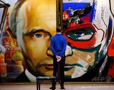 ロシア大統領選とプーチン後継者予測