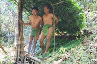 大妻女子大学が3月4日~5月18日まで特別展「東南アジア狩猟採集民の生活と子どもの発育発達」を開催 -- 狩猟採集民「サロン人」に関する世界初の資料展示も