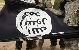 サッカー場で男が自爆、95人死傷 ISが犯行声明 イラク