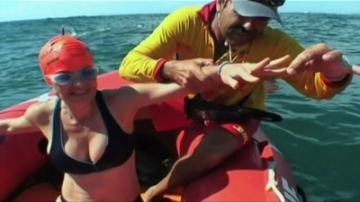 動画:豪東海岸に毒クラゲが「襲来」、ここ数日で「桁外れ」の被害件数