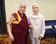 ガガさんとダライ・ラマ14世が会見、中国ネットユーザーは激怒