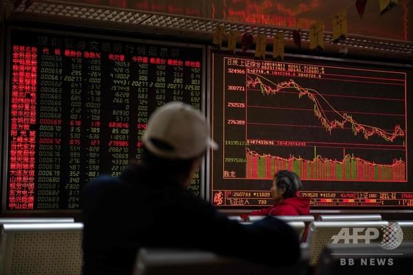 連日の米株大幅安、トランプ氏「FRBは制御不能」 議長解任は否定