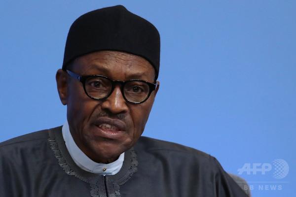 犬に大統領の名を付けた男性、裁判所に棄却求める ナイジェリア
