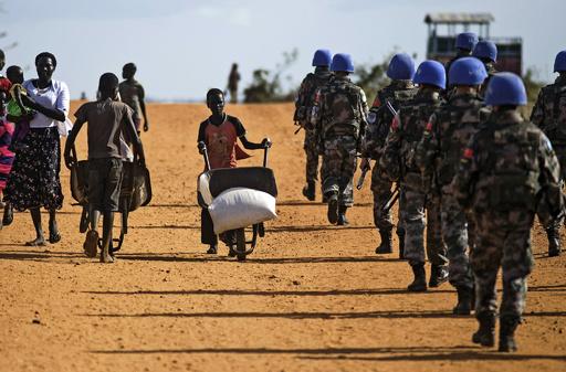 南スーダン、治安悪化で生徒900人が高卒試験の受験断念