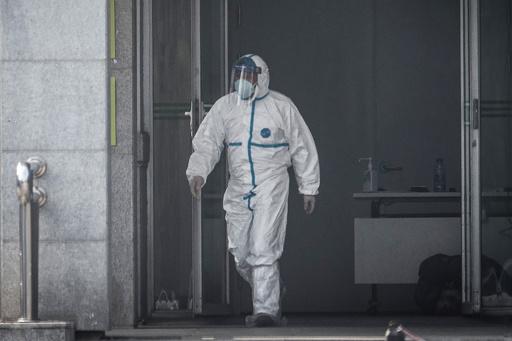 新型ウイルスの死者数が6人に増加、感染者数は291人に 中国
