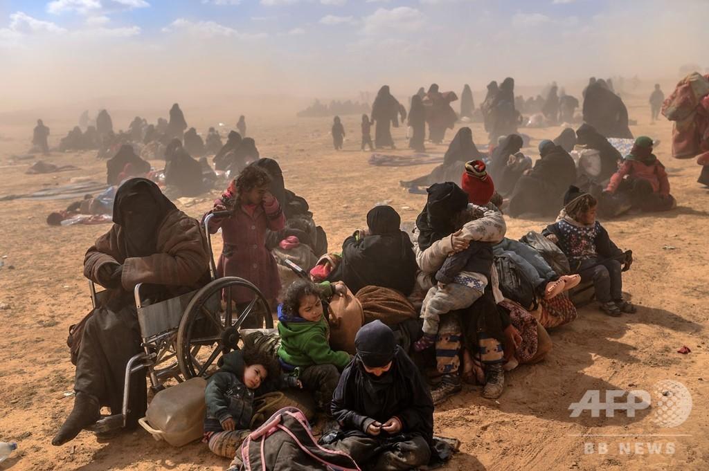 【記者コラム】この「結末」を誰が予想した……崩壊した国シリア