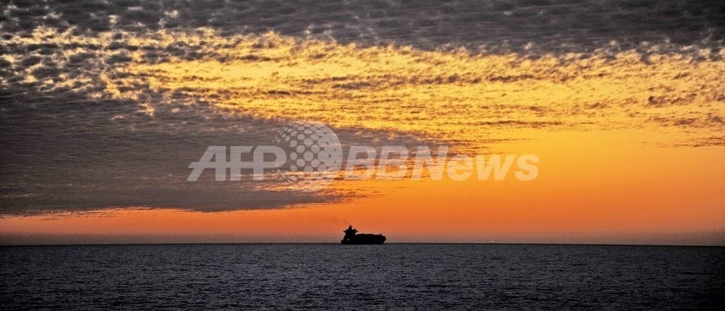超大陸ゴンドワナの一部か、インド洋海底に「沈没島」発見