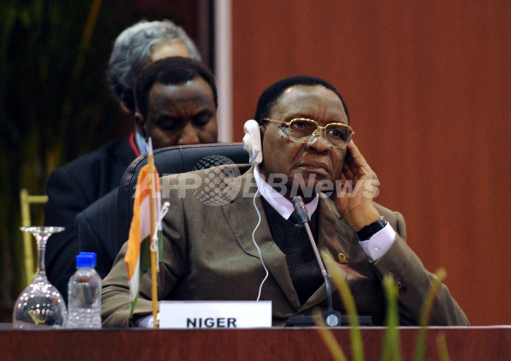 ニジェールのクーデターに国際社会の非難強まる、国民はクーデターを歓迎