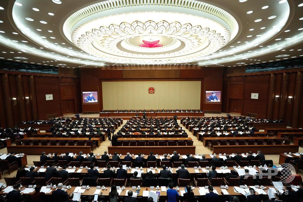中国の外商投資法改正、何のシグナルか?