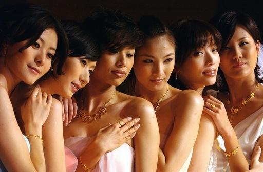 既婚女性の3人に1人、「結婚し直すとしたら別の男性を選ぶ」 台湾