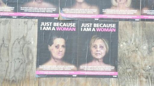 動画:ミラノの街角から意識改革を──傷だらけの女性たちの声