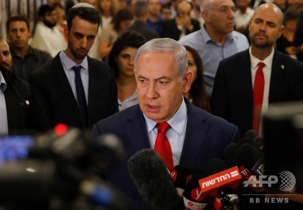 イスラエルが9月に総選挙へ 4月にも実施 首相の権力維持へ異例の動き