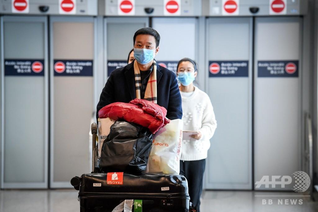 「まるでアジア系全員が保菌者扱い」 新型肺炎で人種差別相次ぐ、欧州