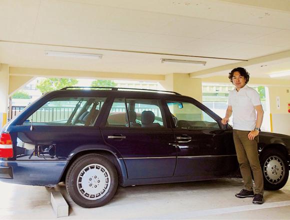 島下泰久(愛車/メルセデス・ベンツ300TE) 令和元年、新車はこの20台が欲しい!