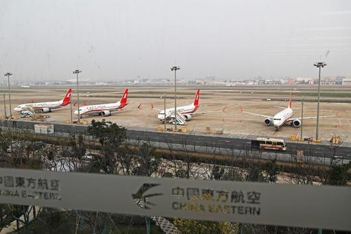 米ボーイング「737MAX」 中国での運航再開に3つの条件