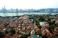 「歴史ある国際コミュニティー」コロンス島が世界文化遺産に